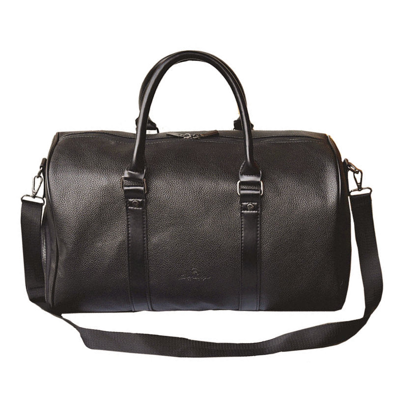 Best Leather Duffle Bag - Main