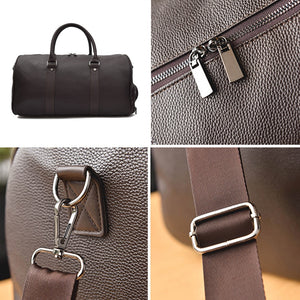 Best Leather Duffle Bag - Features