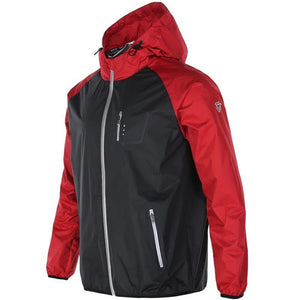 Sauna Suit Red