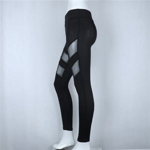 Spectral Body Signature Leggings