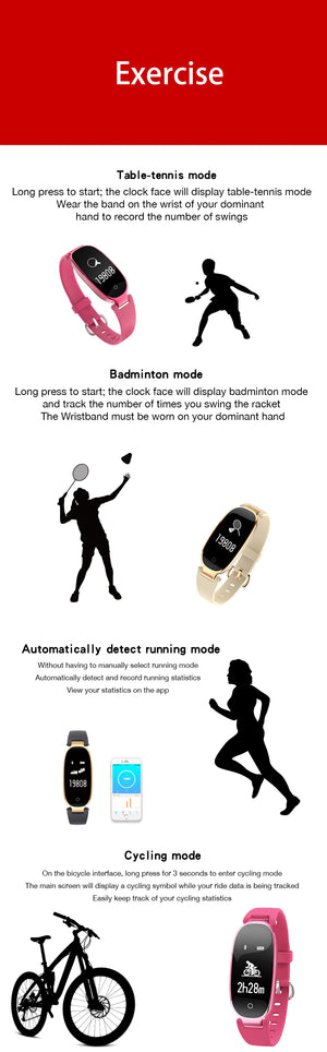 Cheap smartwatches sports