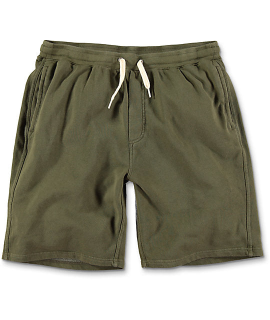 Men's Skate Sweat Shorts