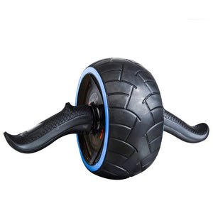 Ab Toner Wheel - blue