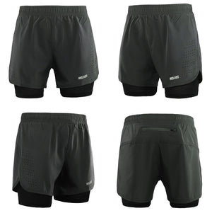 Athletic Liner Shorts