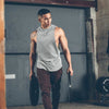 Men's Low Cut Tank Top