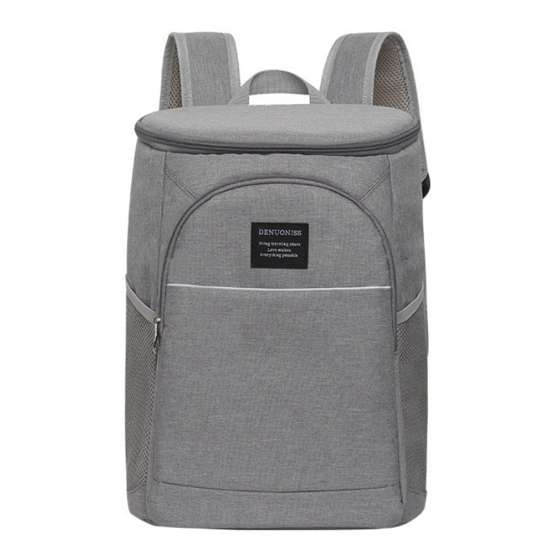Thermal Insulated Cooler Backpack