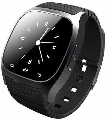 New Horizon Smartwatch 2018