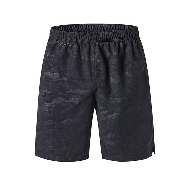 The Mission | Spectral Body | Camouflage Shorts