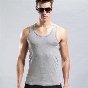 Dry Fit Muscle Shirt
