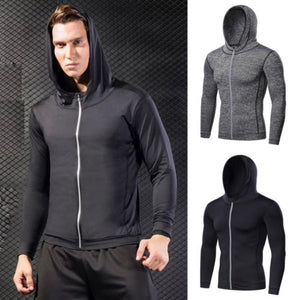Men's Dry Fit Jacket