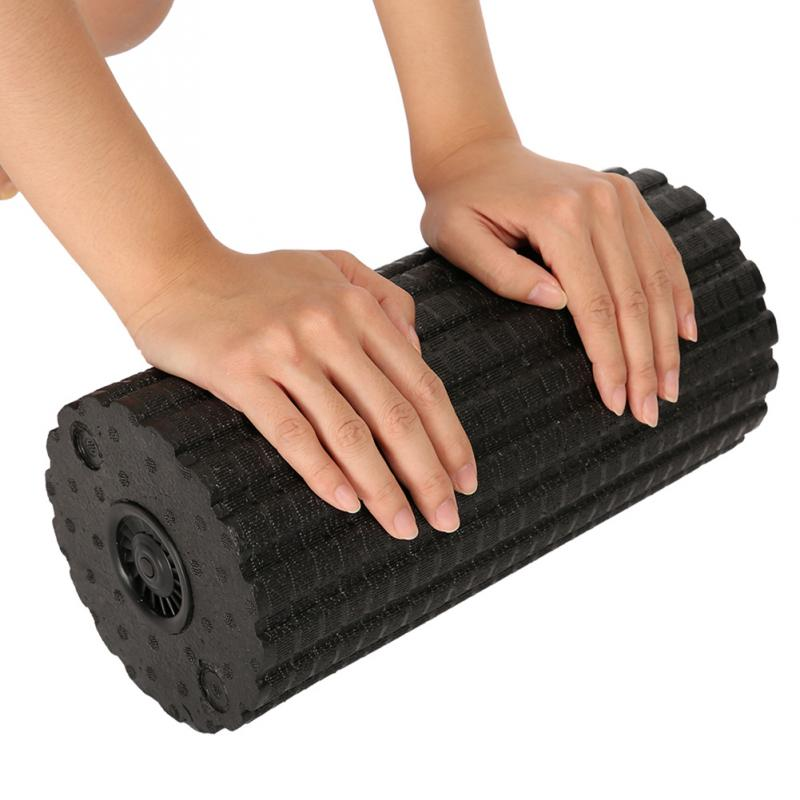 Vibrating Foam Roller - Main