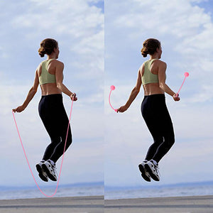 LCD Wireless Jump Rope