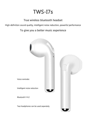 Air Pods Bluetooth
