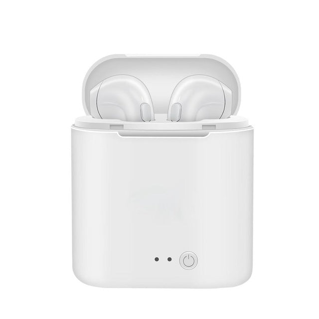 Airpod Android Red