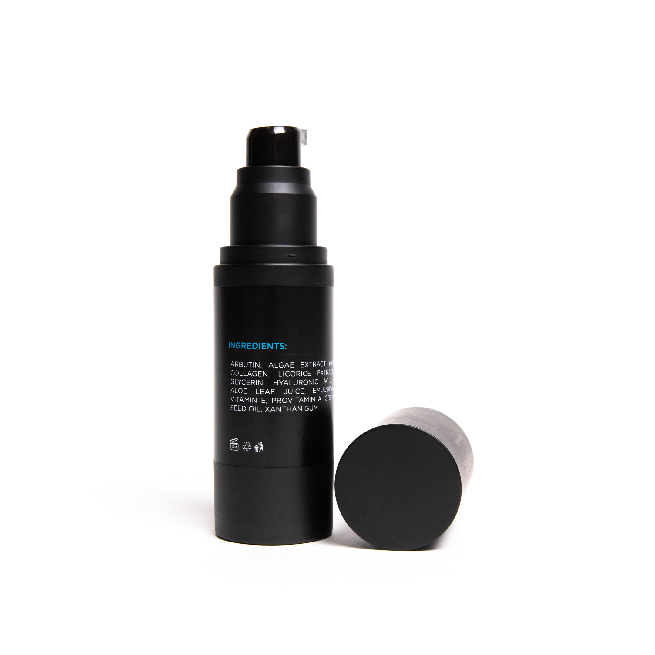 Bright Eye - Under Eye Cream for Men (1 fl oz/30ml)