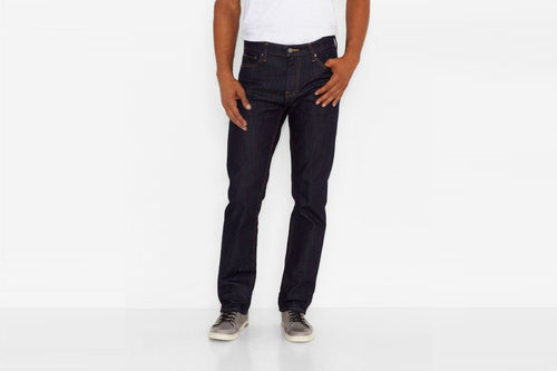 Levi's Commuter 504 Regular Straight Jeans