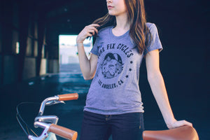 Pure Fix 1940's Lady Tee