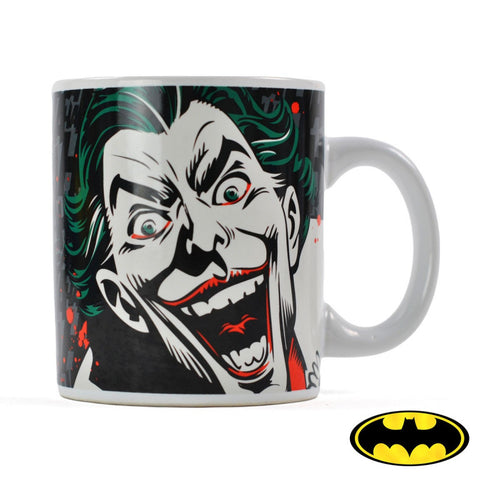 Mug Batman le Joker