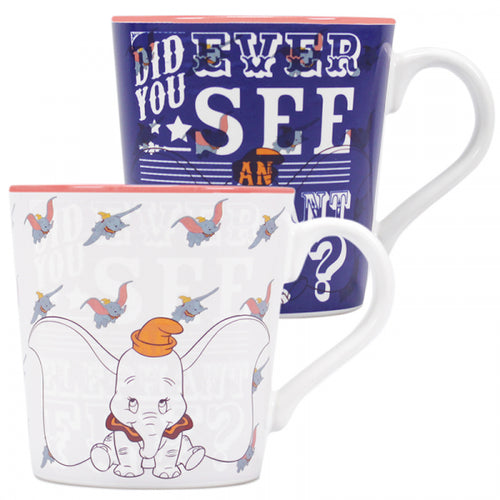 Mug Dumbo thermoréactif