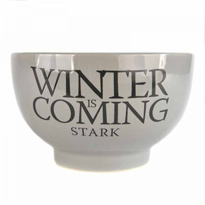 Bol Game of Thrones Stark