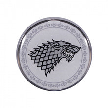 Charger l'image dans la galerie, Badge Game of Thrones Stark