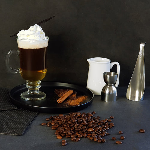 Coffret cadeau Irish Coffee Cookut