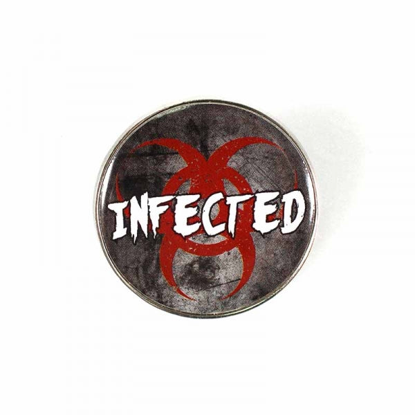 Badge 'Infected' RESIDENT EVIL