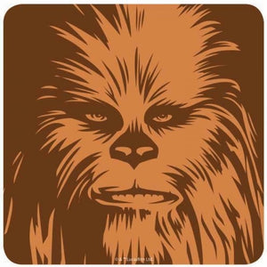 Sous-verre Star Wars Chewbacca