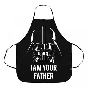 Tablier Star Wars Dark Vador 'I am your father'