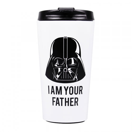 Mug de voyage Star Wars 'I am your father'