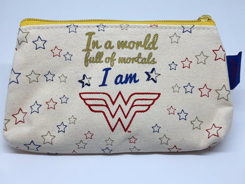Pochette Wonder Woman