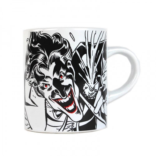 Mini Mug Batman le Joker