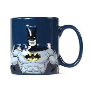 Mug Batman relief