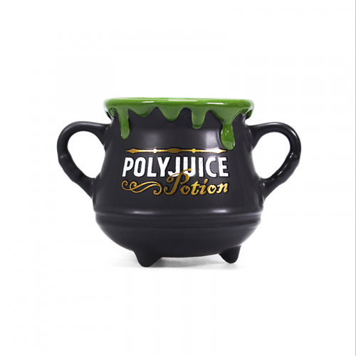 Mini Mug Chaudron Harry Potter Polyjuice potion