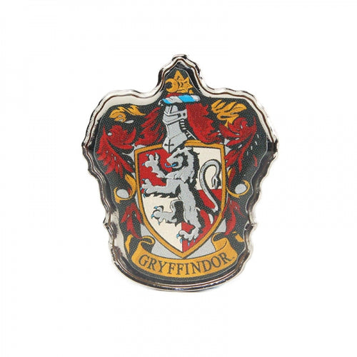 Badge Harry Potter blason Gryffondor