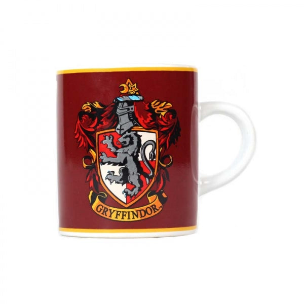 Mini Mug Harry Potter Gryffondor