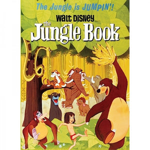 Magnet DISNEY Le Livre de la Jungle