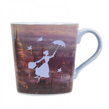 Charger l'image dans la galerie, Mug Mary Poppins thermoréactif