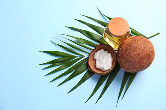 Coconut Oil As Lube: Is It Safe? What Is The Alternative?