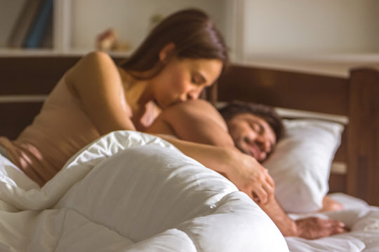 Morning Sex is the Best Sex of the Day