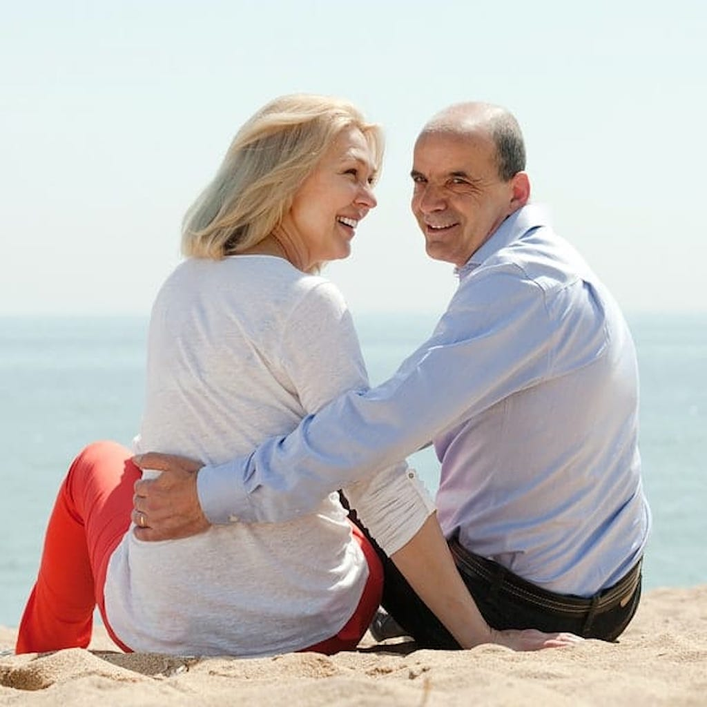 menopause dryness can be treated