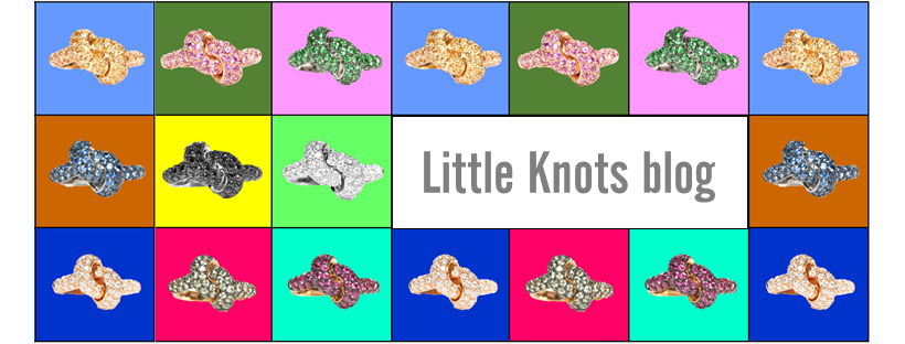 Welcome to Little Knots, our blog!