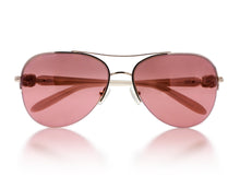 Load image into Gallery viewer, KISSES Pink- Sun Glasses