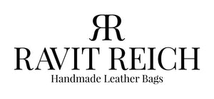 Ravit Reich handmade leather bags