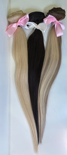 Hair Extension Galore