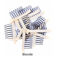 Wig Combs (4PC)