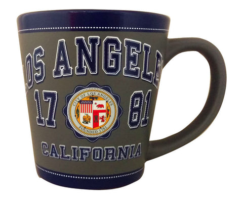 Los Angeles City Seal Mug