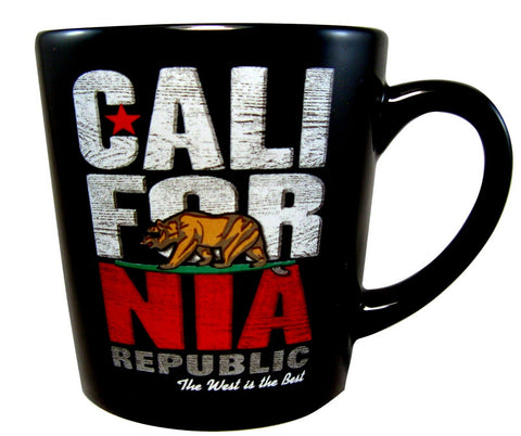 California Stack Mug