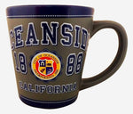 Oceanside City Seal Mug