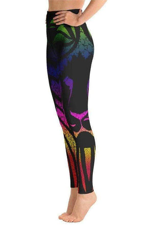 FRIDA HIGH WAIST LEGGINGS - Be Atletic